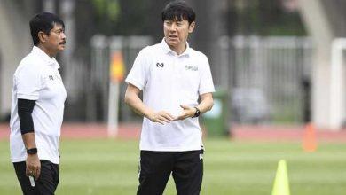 Photo of Klarifikasi Indra Sjafri Soal Dirinya dan Shin Tae-yong