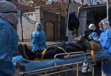 Photo of Terus Mengancam, Virus Corona Sebabkan 638 Orang Meninggal dan 31.523 Terinfeksi