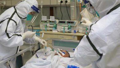 Photo of Lampaui SARS, Korban Jiwa Akibat Virus Corona Capai 910 Orang