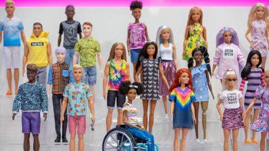 Photo of Mattel Luncurkan Barbie Vitiligo hingga Difabel
