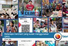 Banten Peringkat ke 5 Pengguna QRIS