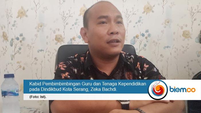 Dindikbud Kota Serang Siap Implementasikan Merdeka Belajar