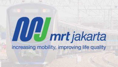 Photo of PT MRT Jakarta Buka Lowongan Kerja untuk 7 Posisi