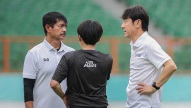 Photo of Mengejutkan! Shin Tae-yong Ungkap Pemain Timnas Indonesia Bukan Pilihannya