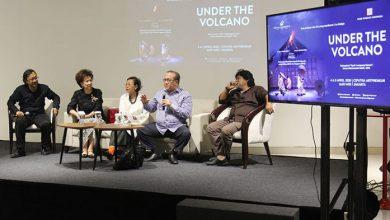 Photo of 'Under the Volcano' Siap Dipentaskan di Jakarta April 2020