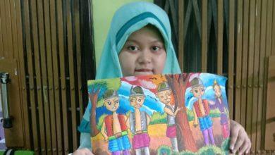Photo of Tania Galiyah Nirbana Bawa Sosok Pangeran Pande Gelang di FLS2N