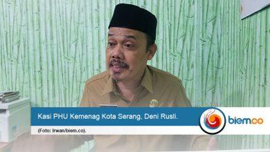 Photo of 415 Jamaah Kota Serang Terancam Batal Berangkat Umrah
