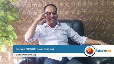 Photo of Iwan Sunardi: Tamansari Kota Serang Akan Direvitalisasi