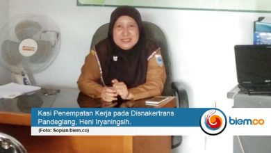 Disnaker Pandeglang tunda keberangkatan TKI ke Malaysia