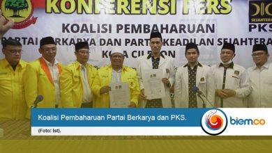 Gagas Koalisi Pembaharuan, PKS dan Berkarya Usung Helldy Agustian
