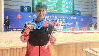 Rizki Juniansyah 'Si Lifter Banten' Fokus ke PON dan Kejuaraan Dunia Junior