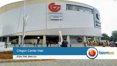 Ikuti Imbauan, Cilegon Center Mall Akan Menutup Sementara Aktivitasnya