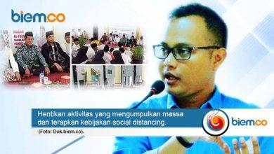 Harits Hijrah Wicaksana: Pemkot Serang Harus Terapkan Social Distancing