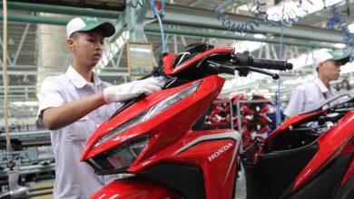 Photo of Buruan Daftar, PT Astra Honda Motor Buka Lowongan Kerja untuk 4 Posisi