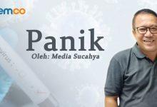 Photo of Media Sucahya: Panik