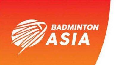 Badminton Asia