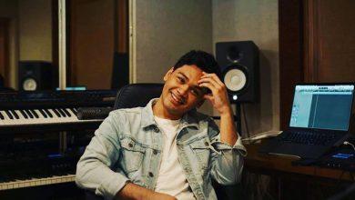 Photo of Debut Solo, Mikha Angelo Ciptakan Lagu 'Shot'