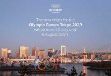 Photo of Resmi! Olimpiade Tokyo 2020 Akan Dihelat pada 23 Juli 2021