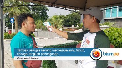 Ombudsman Banten: Pemprov Banten Harus Tanggap Atasi Penyebaran Corona