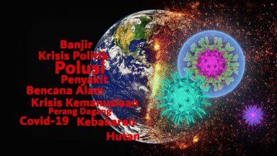 Photo of Prediksi World One: Tahun 2020 akan Menjadi Tonggak Awal Keruntuhan Global 2040