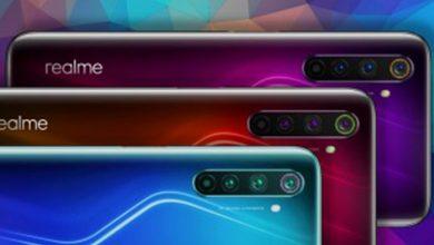 Photo of Terbaru! Realme 6 dan 6 Pro Meluncur 5 Maret