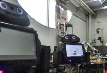 Photo of Kehadiran 'Robot Ninja' di Tengah Pusaran Wabah Corona