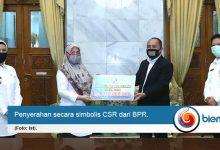 Photo of Bantu Korban Covid-19, BPR Serang Turunkan CSR hingga 50 Persen