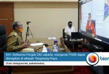 Photo of Mulai Sabtu Pekan Ini, PSBB di Wilayah Tangerang Raya Berlaku
