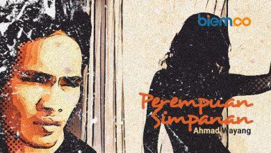 Photo of Cerpen Ahmad Wayang: Perempuan Simpanan