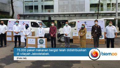 CJ Indonesia