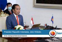 Photo of Evaluasi PSBB, Presiden Minta Seluruh Daerah Terapkan Tiga Hal Secara Maksimal