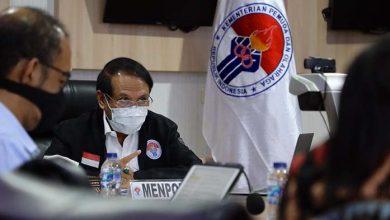Photo of PON XX Papua 2020 Resmi Ditunda