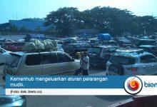 Photo of Peraturan Pelarangan Mudik dan Sanksi bagi Pelanggar