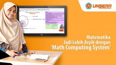 Photo of Matematika jadi Lebih Asyik Dengan Math Computing System
