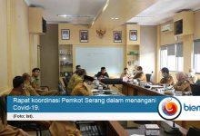 Photo of Serius Tangani Covid-19, Pemkot Serang Tambah Anggaran Hingga Rp41 Miliar