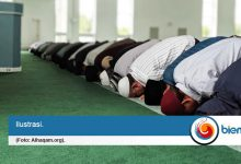 Terkonfirmasinya OTG Positif Covid-19 di Kota Serang, MUI Nyatakan Tak Ada lagi Masjid yang Aman