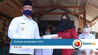 Photo of Penyaluran KKS di Kabupaten SerangDipantau Langsung Oleh Wagub