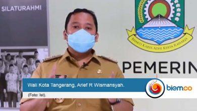 Photo of Dinilai Belum Maksimal, Pemkot Tangerang Lakukan Perpanjangan PSBB