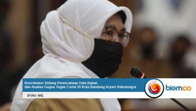 Photo of Pemprov Jabar Persiapkan Rencana Buka Tutup Jelang Berakhirnya PSBB