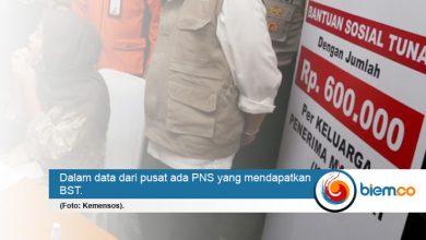 Photo of PNS di Kota Serang Masuk Daftar Penerima BST