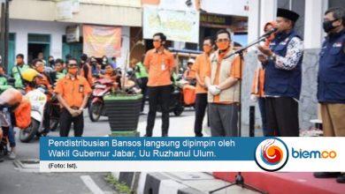 Photo of Bansos Pemprov Jabar Telah Diterima Pemkab Garut