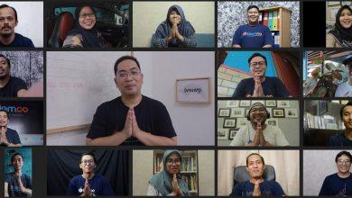 Photo of Video: Yuk! Lebaran #dirumahaja