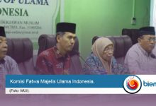 Photo of MUI Terbitkan Fatwa Panduan Shalat Idul Fitri Saat Pandemi Covid-19