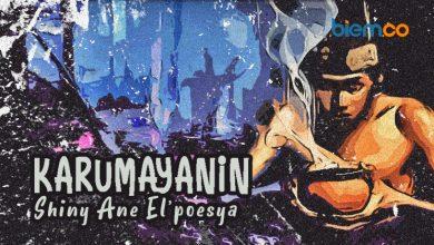 Photo of Cerpen Shiny Ane El'poesya: KARUMAYANIN