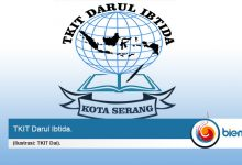 Photo of Kabar Gembira, TKIT DAI Hadir di Kota Serang