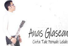 Anas Glasean