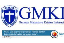 Photo of GMKI Cabang Serang Sebut Pemda Banten Lepas Tangan Terhadap PHK Sepihak