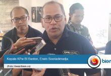Photo of Pertumbuhan Ekonomi Banten Triwulan I 2020 Melambat