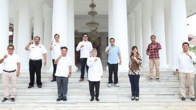 Photo of Mantan Sekjen PSSI Jadi Komisaris di Perserang