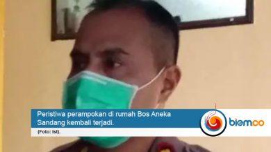 Photo of Polres Kuningan Masih Kembangkan Kasus Perampokan Bos Aneka Sandang